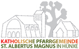 katholische Pfarrgemeinde St. Albertus Magnus Logo